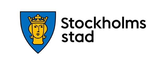 Bildresultat för Stockholms stad logotyp