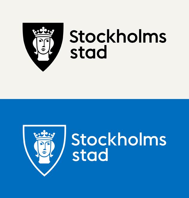 stockholms stad logga in